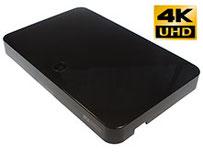 Ресивер Триколор ТВ GS B527 4K (UHD)