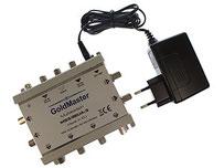 Активный мультисвитч GoldMaster MS-3/8EUA-3
