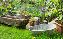 Bild: Haus & Garten SEO (Suchmaschinenoptimierung)