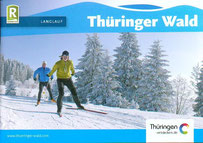 Skilanglauf Thüringer Wald