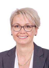 Andrea Bäring, Geschäftsführung Baering & Co.
