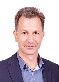 Stefan Hübner, Prokurist, Baering & Co.