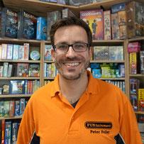 Peter Feller