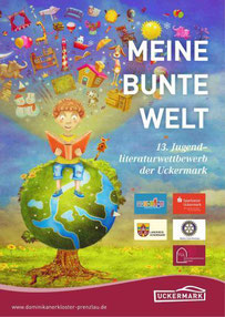 Partner, 13. Jugendliteraturwettbewerb Uckermark, Dominikanerkloster Prenzlau