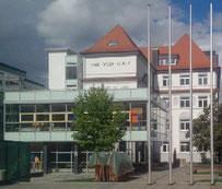 Gebäude A: Grundschule und Sekundarstufe