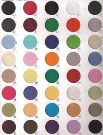 colores tela pique playeras
