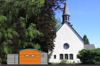 Gnadenkirche Dorsten Wulfen