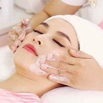 Gesichtsbehandlungen Kosmetik