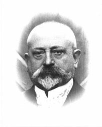dudweiler, saarbruecken, saarland, buergermeister, karl petermann, 1890 bis 1908