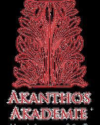 Logo Akanthos Akademie