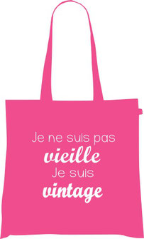 cadeau sac femme vintage