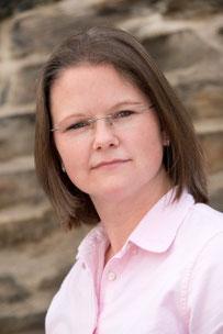Sarah Omar (Gründerin)