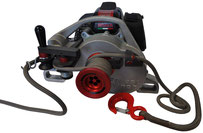 Spillwinde Docma VF105 Red Iron