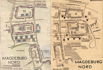 Städtebau und Bautypen in der DDR