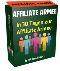 Affiliate Armee