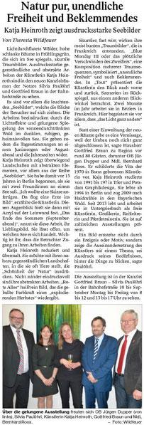Passauer Neue Presse, 11.02.2014