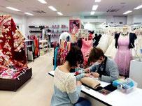 レンタル衣装屋 ネイルイベント 無料 体験 東京 横浜 神奈川 埼玉 千葉