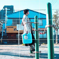 PHOTO EXHIBITION 「THANKS TO YOU.」参加/まぼろし空間ユブネ