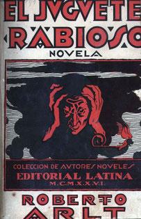 El juguete rabioso, 1926