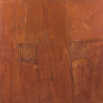 Variations - 8 peintures de Annie Baratz, artiste peinte plasticienne