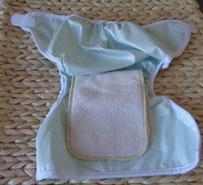culotte de protection en PUL pour couches lavables
