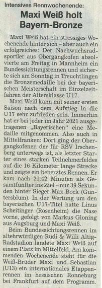 Quelle: Landshuter Zeitung 04.08.2021