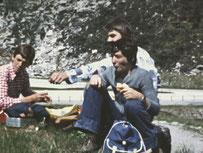 1977 Schlegeis