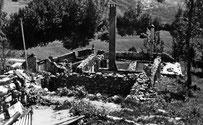 Gresse en Vercors Histoire et patrimoine La guerre 1939-1945