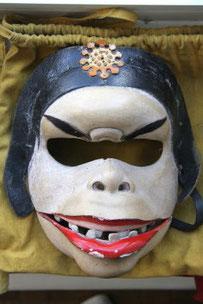 Masque de la Coquette