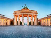 Brandenburger Tor/ Source: Google Image