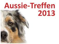 Aussie-Treffen 2013