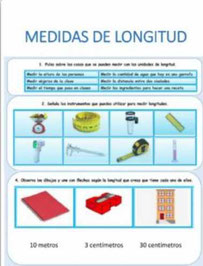 Medidas de longitud