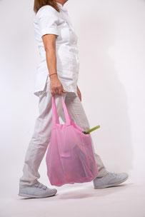 Sonja Frieberger und Team, häusliche Krankenpflege