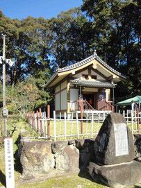 旧燈明寺収蔵庫