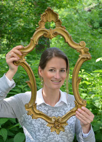 Julika, Diplom-Wirtschaftsingenieurin