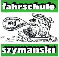 Fredy Szymanski Fahrschule