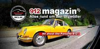 Porsche 912 Magazin