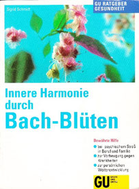 Innere Harmonie durch Bachblüten