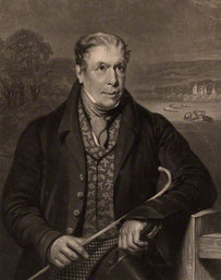 Robert Barclay Allardice