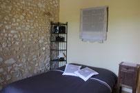 Hébergement authentique en Périgord
