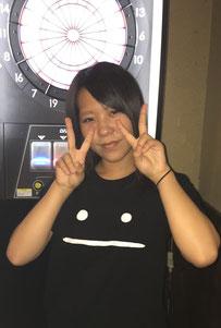 3位タイ モリキ ミホ
