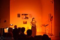 11.10.2014 musikalisch-literarischer Abend