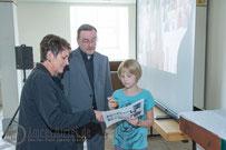 13.09.2015 Tag der offenen Tür in der Coutrey Kirche Rastenberg