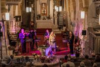 02.10.2015 Sankt Petri und Pauli Kirche