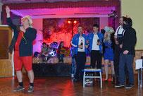 08.11.2014 Kirchweihfest