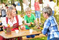 04.10.2014 Familientag zum Oktoberfest