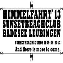 09.05.2013 Saisoneröffnung der Sunsetbeach mit Spanferkel und Grilldelikatessen...