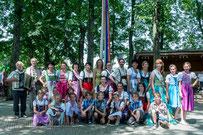 04.07.2015 Kinder- und Heimatfest 2015