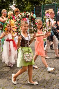 05.07.2014 Kinder- und Heimatfest
