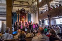 07.06.2015 Gospelkonzert